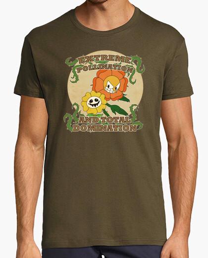 Camiseta Extreme pollination!