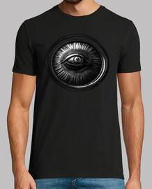 eye / seer / curious