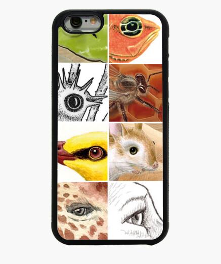Eyes 2 iphone 6 / 6s case