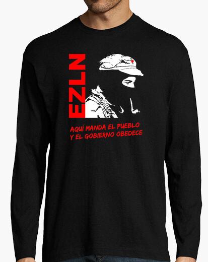 Camiseta EZLN