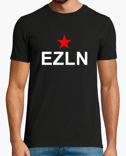 Camiseta EZLN hombre