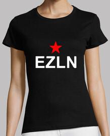 EZLN mujer
