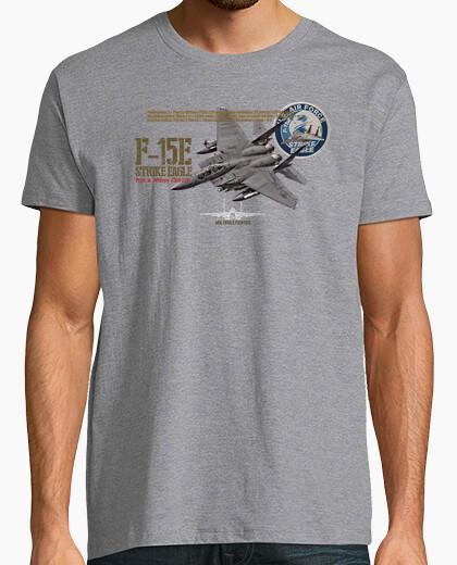 Camiseta F-15E STRIKE EAGLE
