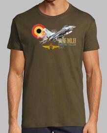 F-16 MLU FIGHTING FALCON