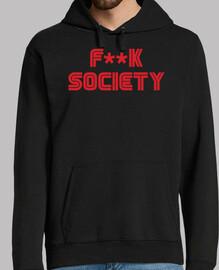 f ** k la società