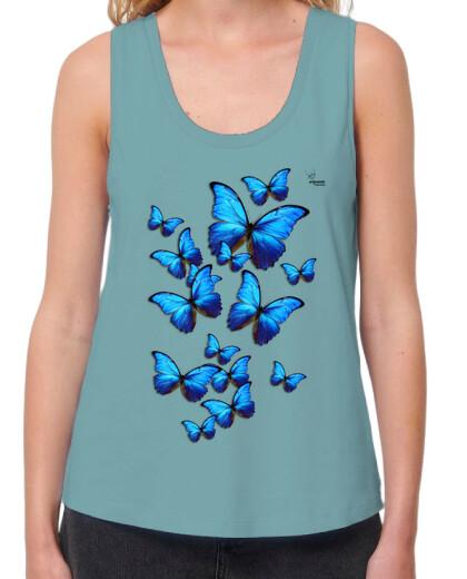 Ansehen T-Shirts Frauen nature