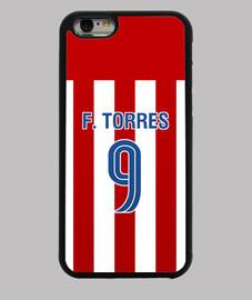 F. Torres #9