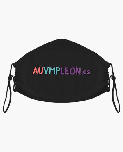 Fabric mask auvmpleon.es
