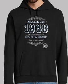 fabriqué en 1968