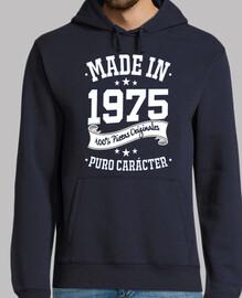 fabriqué en 1975