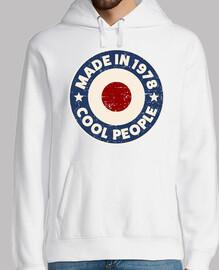 fabriqué en 1978 people cool