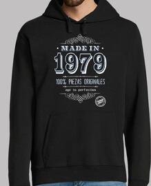 fabriqué en 1979