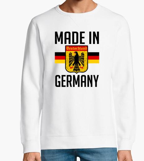 Sweat fabriqué en Allemagne