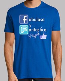 FABULOSO PAPA
