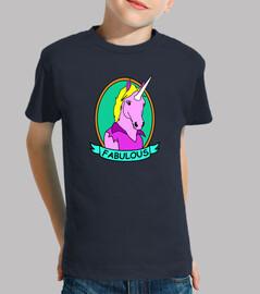 fabuloso unicornio