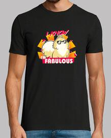 Fabulous T-shirt