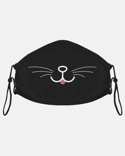 faccia da gattotino