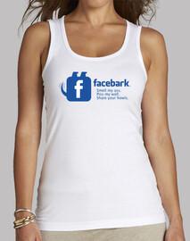 facebark (donna in alto)