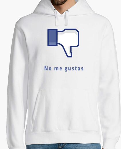 Jersey Facebook no me gustas