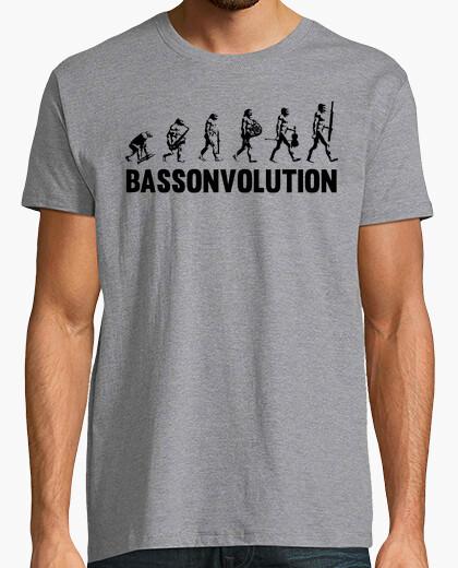 Camiseta Fagot Evolution