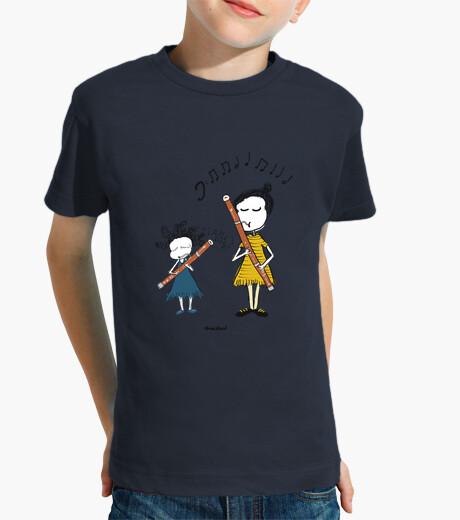 Abbigliamento bambino fagotistes