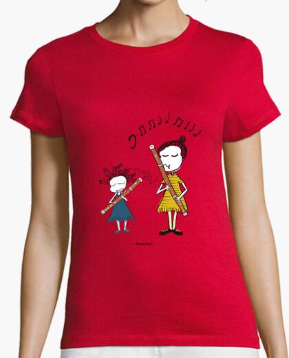 Camiseta Fagotistes