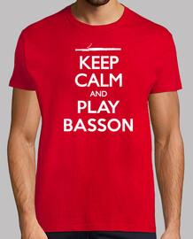 fagotto keep calm