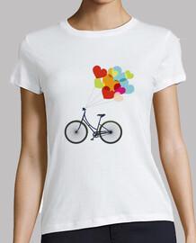 fahrrad liebe