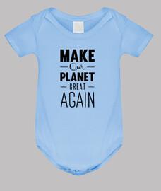fai eat nuovo il nostro pianeta