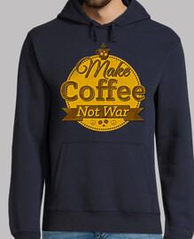 faire du coffee not guerre