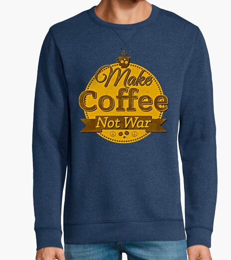 Sweat faire du coffee not guerre