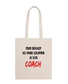 faire les coach souffrir