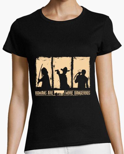 Tee-shirt faire vivre