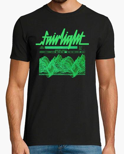 Camiseta fairlight
