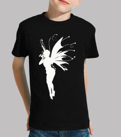 fairy / fantasy / fly