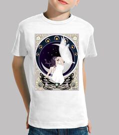 fairy art nouveau
