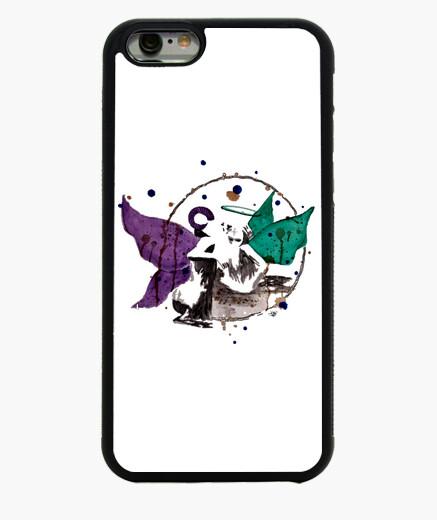 Coque Iphone 6 / 6S fairy se trouve la gaine
