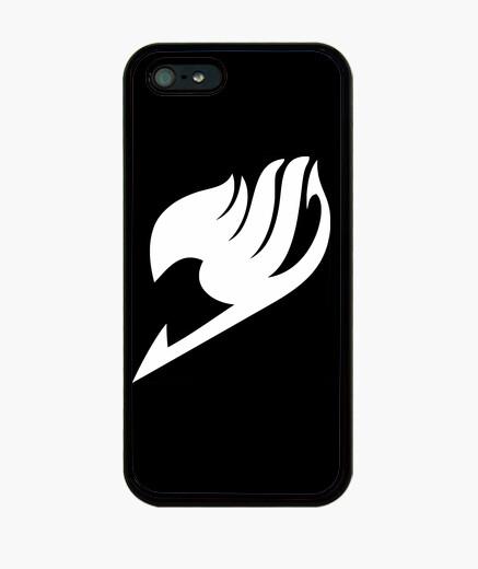 Funda iPhone Fairy Tail