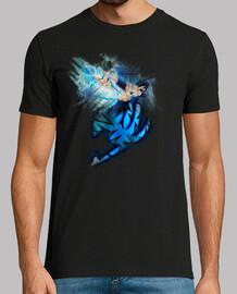 Fairy Tail Gray Fullbuster para hombre