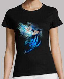 Fairy Tail Gray Fullbuster para mujer