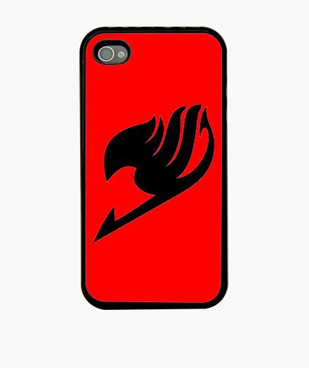 Funda iPhone Fairy Tail iPhone 4 o 4S