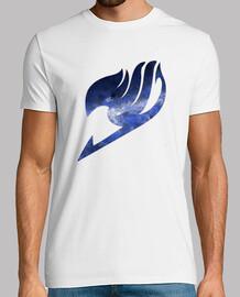 Fairy Tail: Logo Hielo
