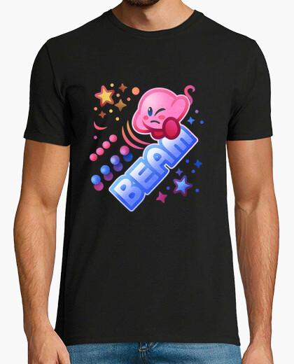 Tee-shirt faisceau