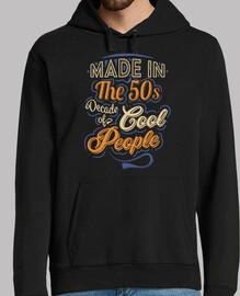 fait dans les années 50 cool people coo