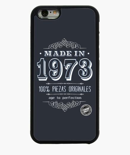 Coque Iphone 6 / 6S fait en 1973
