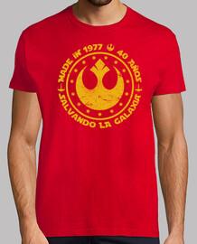 fait en 1977 40 ans sauver la galaxie