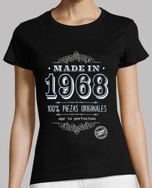 faite en 1968