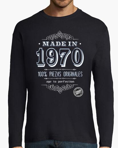 Tee-shirt faite en 1970