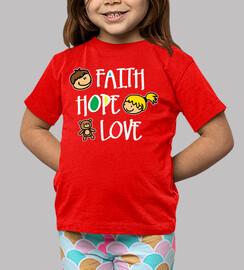 Faith Hope and Love (oscuro)