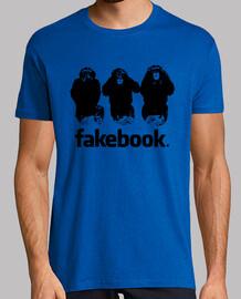 fakebook uomo